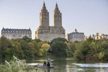 20 Questions and Answers when visiting the Central Park NYC with kids