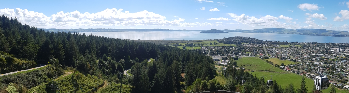 Rotorua Fun Activities