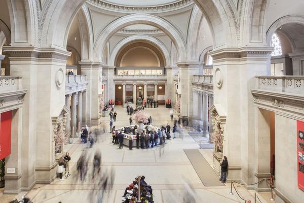 The Met NYC The Metropolitan Museum of Art