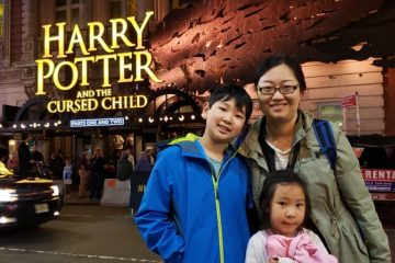 Harry Potter and the Cursed Child: New York Broadway Play Review