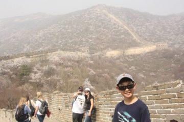 Great Wall of China Travel