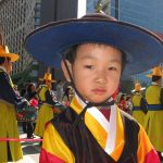 Our 3-days exploring Seoul with kids