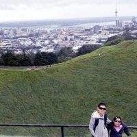 Family Travel Mount Eden Auckland New Zealand